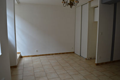 APPARTEMENT 2 PIECES - 39 M²